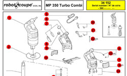Download MP350 Turbo Combi Manual