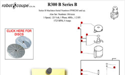 Download R300 B Series B Manual