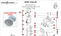 Download R301 Ultra B Manual