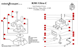 Download R301 Ultra C Manual