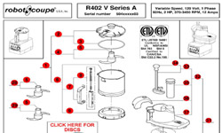 Download R402 V series A Manual