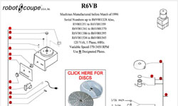 Download R6VB before 3-1996 (single dial) Manual