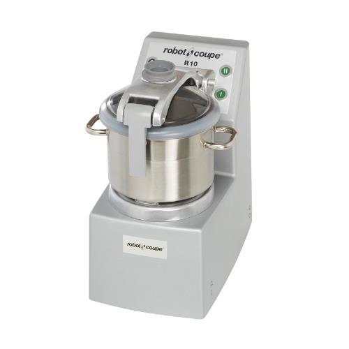 R15 - 15 Qt Vertical cutter mixer