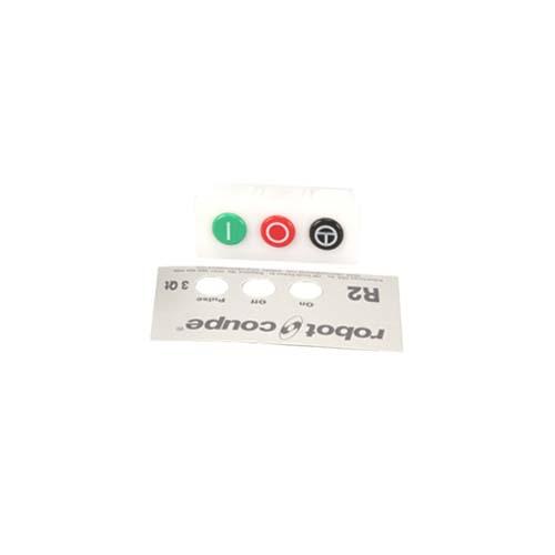 (B) R2N Switch Assy 3Qt